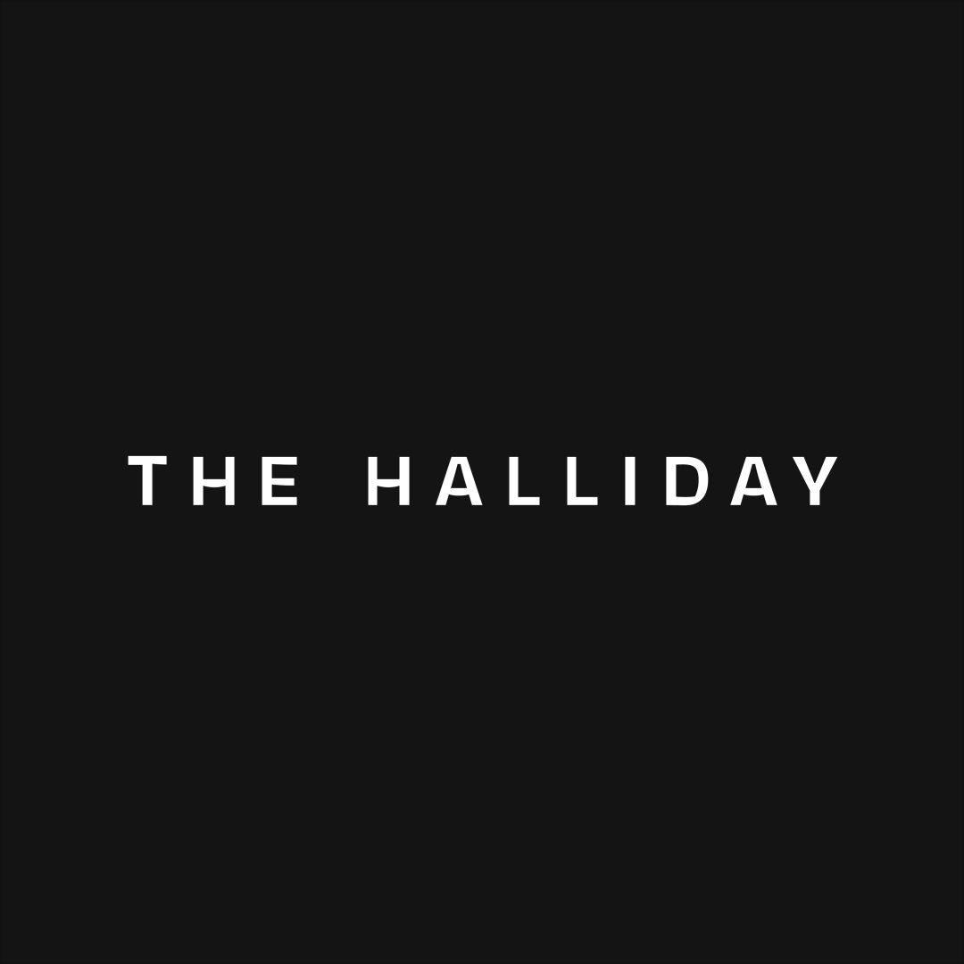 The Halliday